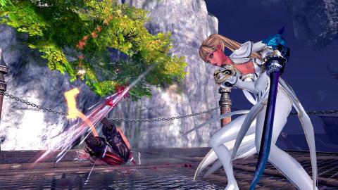 Blade & Soul, tour d'horizon du MMO avant sa sortie prochaine