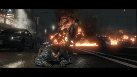 Beyond Two Souls sur PS4 très bientôt, la Quantic Dream Collection datée