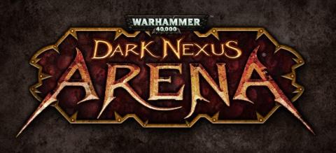 Warhammer 40 000 : Dark Nexus Arena sur PC
