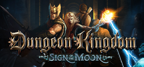 Dungeon Kingdom : Sign of the Moon sur PC