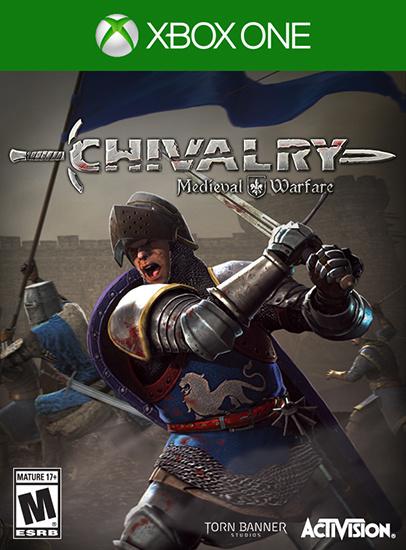 Chivalry : Medieval Warfare sur ONE