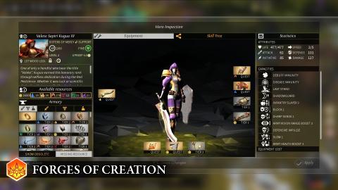 Endless Legend intègre le Steam Workshop