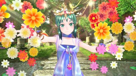 Genei Ibun Roku #FE : Un nouveau trailer et des screenshots