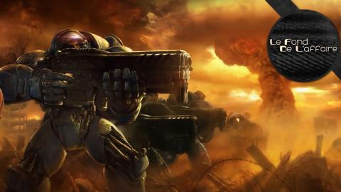 Le Fond de l'Affaire - Les secrets de la série Starcraft
