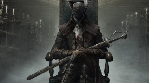 Jaquette de Bloodborne : The Old Hunters - L'extension pure sang sur PS4