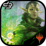 Magic : The Gathering - Puzzle Quest sur Android