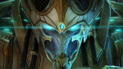 Starcraft II : Legacy of the Void : La campagne
