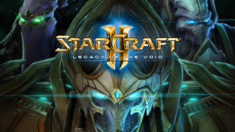 Jaquette de Starcraft II : Legacy of the Void : La Lance d'Adun