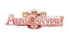 Alia's Carnival ! Sacrament sur Vita