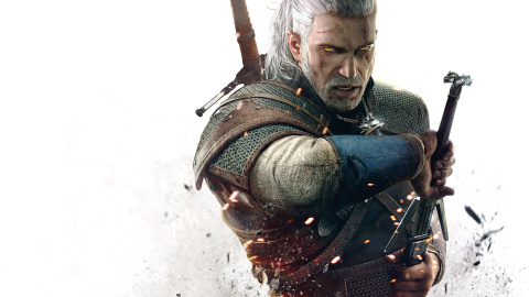 Jaquette de La trilogie The Witcher à 35€