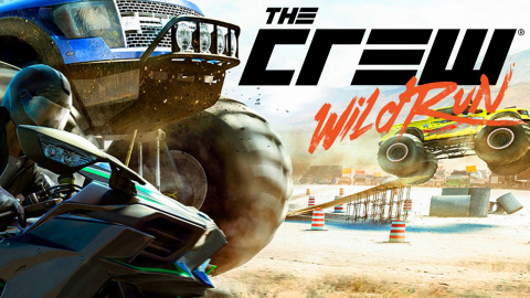 Jaquette de The Crew Wild Run, la bonne surprise
