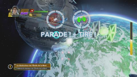 Disney Infinity 3.0 - Pack Aventure Star Wars Rise Against the Empire : La trilogie originale en Force ?