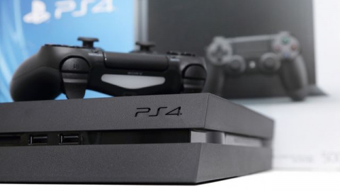 Jaquette de 30 millions de PS4 vendues