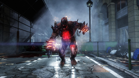 Jaquette de Killing Floor 2 introduit ses microtransactions