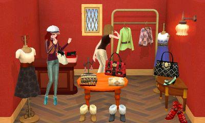 La Nouvelle Maison du Style 2 - Les Reines de la Mode / Tout est possible ma chérie !