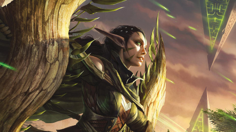 Jaquette de Magic: The Gathering - Puzzle Quest en duel