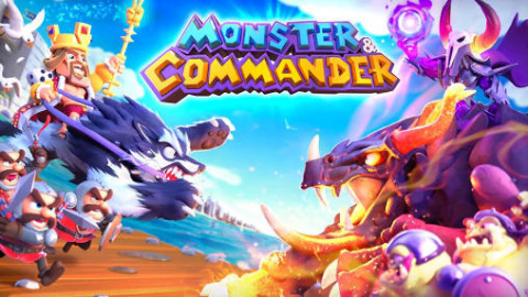 Jaquette de Monster & Commander défend son fief
