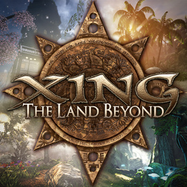 Xing : The Land Beyond sur PS4