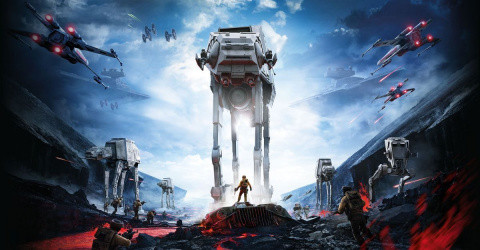 Jaquette de Star Wars Battlefront : Benchmarks et guide technique de la version PC