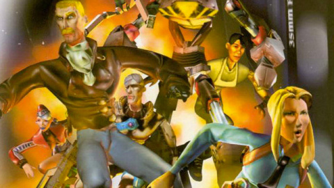 Oldies : TimeSplitters - Voyage temporel entre l'Egypte et la Chine