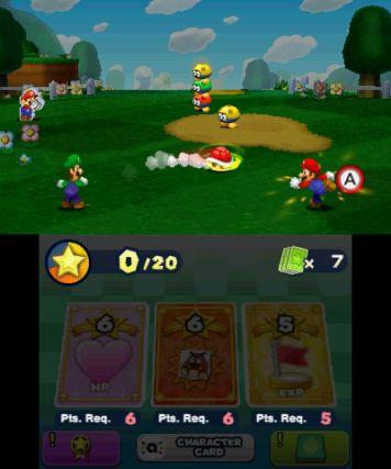 Mario & Luigi Paper Jam Bros : Papier et 3D font-ils bon ménage ?