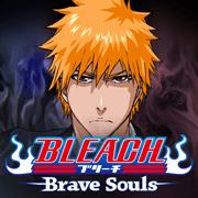 Bleach Brave Souls sur iOS