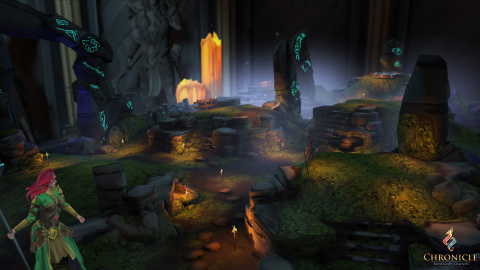 Chronicle: RuneScape lance sa bêta fermée Legends