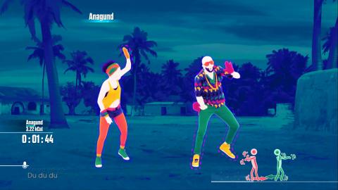 Just Dance 2016 : Sortez vos smartphones !