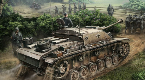 World of Tanks Generals : Des conflits à la carte
