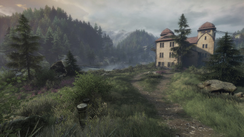 Jaquette de Après The Vanishing of Ethan Carter, The Astronauts travaille sur un open world