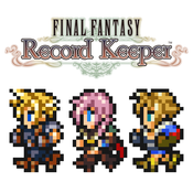Final Fantasy Record Keeper sur Android