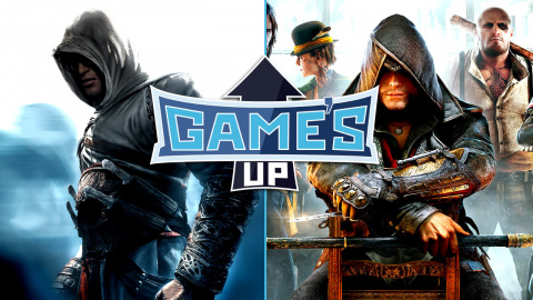 Game's Up : 8 ans d'Assassin's Creed en vidéo