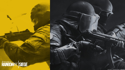 Jaquette de Rainbow Six Siege : Le Mode Situation en réaliste, on investit la Villa