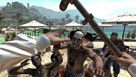 Un Dead Island Redux pour PC, Xbox One et PS4 fait son apparition