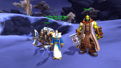 World of Warcraft : Grosse promotion sur le jeu et ses extensions