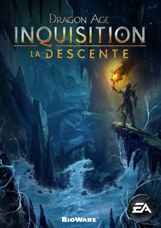 Dragon Age Inquisition : La Descente