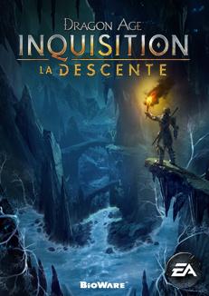 Dragon Age Inquisition : La Descente sur ONE