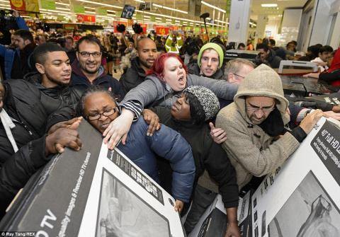 "Xbox très content de son ""Black Friday"""