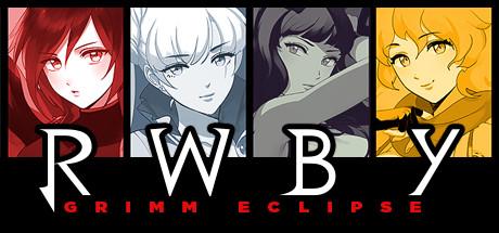 RWBY : Grimm Eclipse