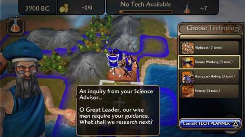 Civilization Revolution 2 Plus débarque le 26 janvier sur Vita