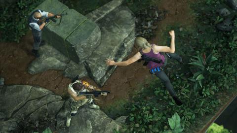 Uncharted 4 : A Thief's End, premières impressions sur la bêta
