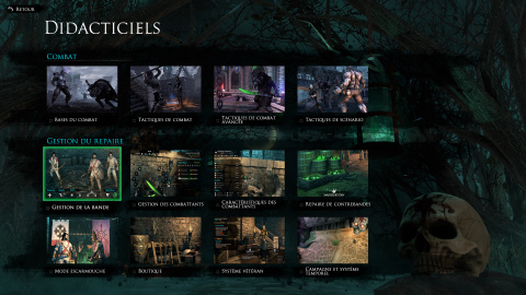 Mordheim : City of the Damned - Mourir, c'est pas facile !