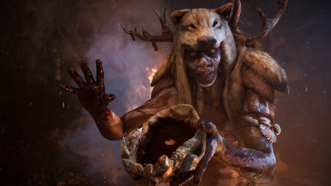 Far Cry Primal : Quand le jeu vidéo fait revivre une langue morte