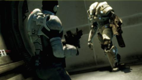 Shadow Complex Remastered arrive le mois prochain sur PS4 et Steam