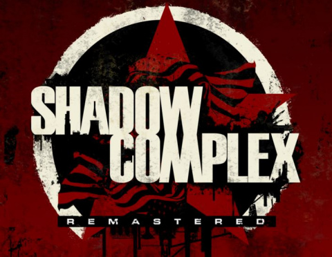 Shadow Complex Remastered sur PS4