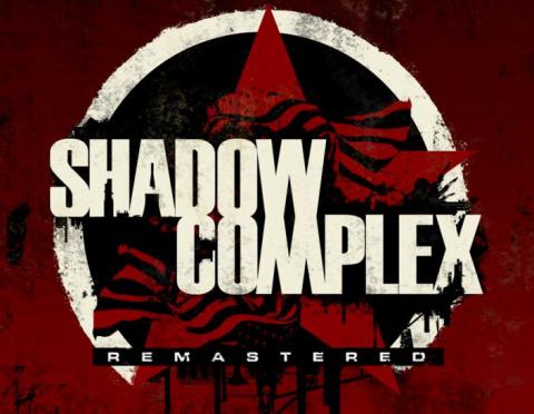 Shadow Complex Remastered sur ONE