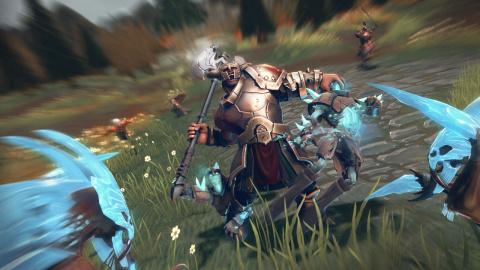 Concours Crowfall : Gagnez votre édition Collector du jeu
