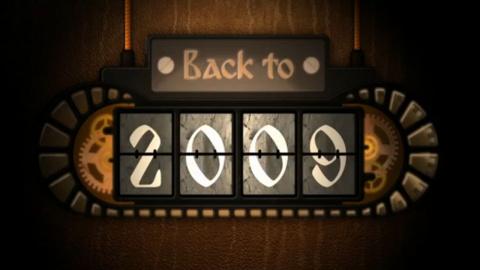 Back to... 2009 : Les jeux marquants de l'année en images et en musique de l'époque