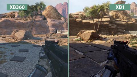 Black Ops 3 : Notre test des versions PlayStation 3 et Xbox 360