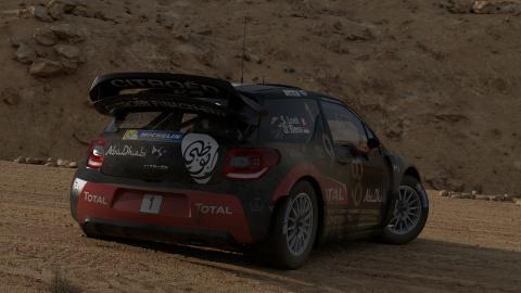 Sébastien Loeb Rally Evo, pour l'amour du rallye